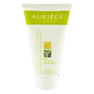 Auriege Paris - Masque Capillaire Revitalisant - 150ml - Haar Maske Pflege Kur