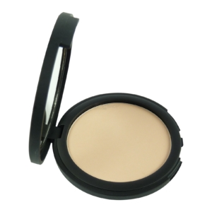 Auriege Paris compact powder gold dorée - Kompakt Puder Teint Make up - 9g