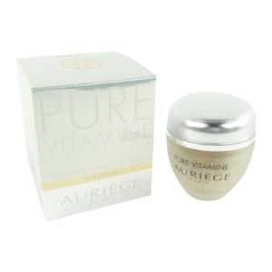 Auriege Paris - Pure Vitamine - Intensiv Gesicht Pflege Anti Aging - 28 Kapseln
