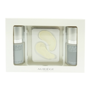 Auriege Paris Serum Energie + Protection Cellulaire Anti Aging Gesicht Pflege
