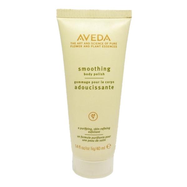 Aveda Smoothing Body Polish Adoucissante Körper Haut Pflege Peeling 40ml