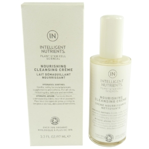 Intelligent Nutrients Plant Stem Cell Science Nourishing Cleansing Creme 97 ml