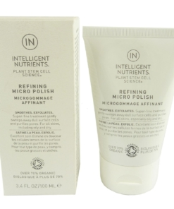 Intelligent Nutrients Plant Stem Cell Science Refining Micro Polish 100 ml