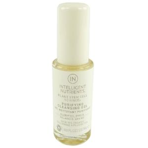 Intelligent Nutrients Purifying Cleansing Gel 23.7ml Reinigung Gesicht Pflege