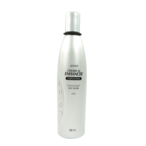 Joico Chemical Enhancer Acidifier - strapaziertes Haar intensiv Pflege Kur - 1 x 300 ml