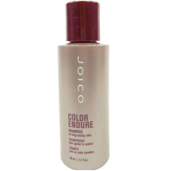 Joico Color Endure - Shampoo - für langanhaltende Farbe - Haarpflege - 3 x 50ml