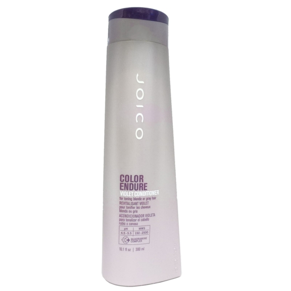 Joico Color Endure Violet Conditioner - gefärbtes Haar Pflege Spülung Hair - 3x 300ml