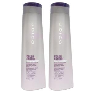 Joico Color Endure Violet Conditioner - gefärbtes Haar Pflege Spülung Hair - 2x 300ml