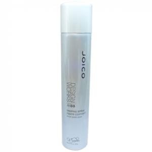 Joico Design Works Shaping Spray Haar Styling Glanz Pflege mittlerer Halt 300ml