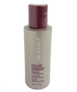Joico Color Endure Shampoo für langanhaltende Farbe Haarpflege - 3 x 50ml