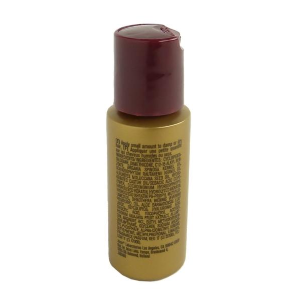 JOICO Reise Pflege Set - Coloriertes Haar Shampoo Conditioner Gel Öl - 5tlg