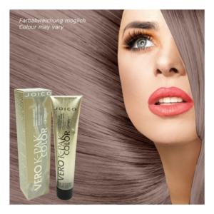 Joico Vero K-Pak Permanent Haar Farbe Creme Coloration 74ml Nuancen zur Auswahl - INS Silver Intensifier