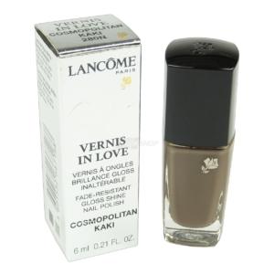 Lancome Vernis in Love - Nagel Lack Farbe Lacquer - Nail Polish Maniküre - 6ml - # 280N Cosmopolitan Kaki