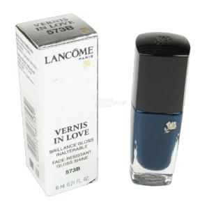 Lancome Vernis in Love - Nagel Lack Farbe Lacquer - Nail Polish Maniküre - 6ml - # 573B Bleu de Flore