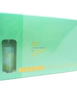 Roverhair Rimedio Natural Care Line Relaxing Serum Haar Kopf Pflege Kur 6 x 10ml
