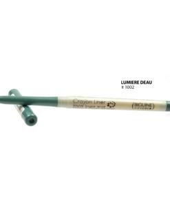 BIGUINE ADVANCE - CRAYON LINER VITALITE LONGUE TENUE Augen Stift Make up - 0.35g - 1002 Lumiere d´eau