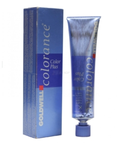 Goldwell Colorance Color Plus Fashion - Creme Haar Farbe Verstärker - 60ml - V - Violet / Violett