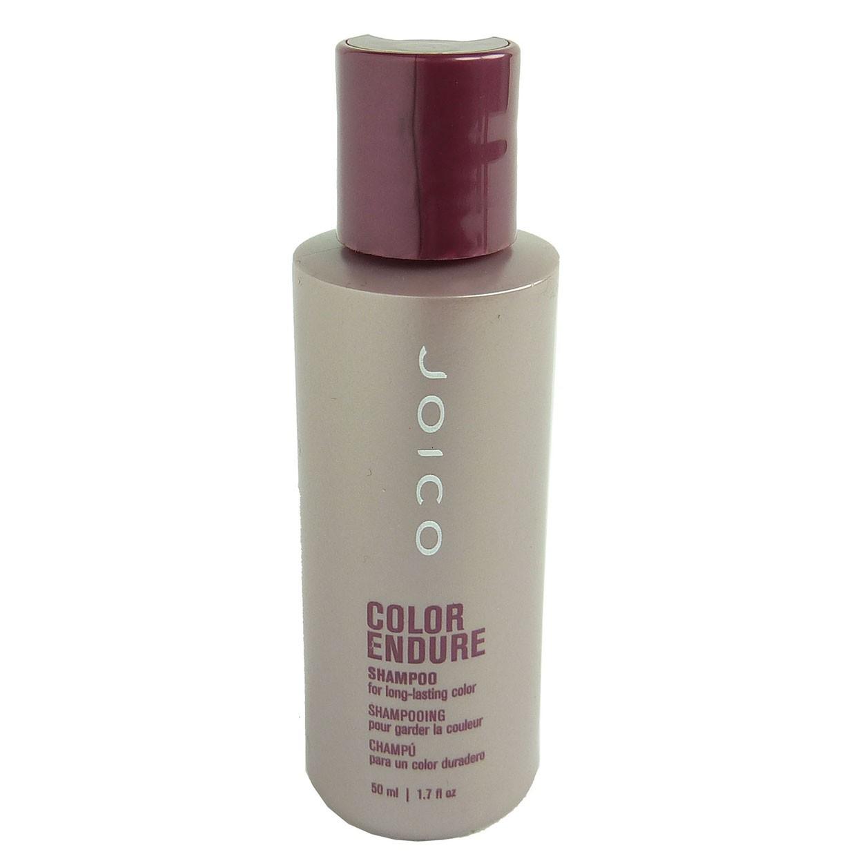 Joico Reise Pflege Set Gefärbtes Haar Shampoo Volume Conditioner