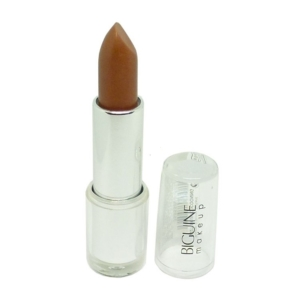 Biguine Make Up Paris Rouge a Levre Brillant - Lippen Stift Farbe Make up 3.5g - Brun Cocooning