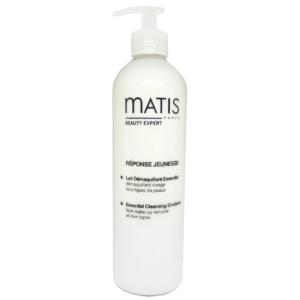 Matis Beauty Expert Réponse Jeunesse Cleansing 400ml Reinigungsmilch Gesicht