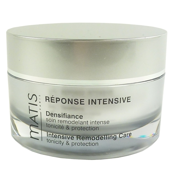 Matis Reponse Intensive The Skin Architect Set Anti Aging Gesicht Pflege Creme