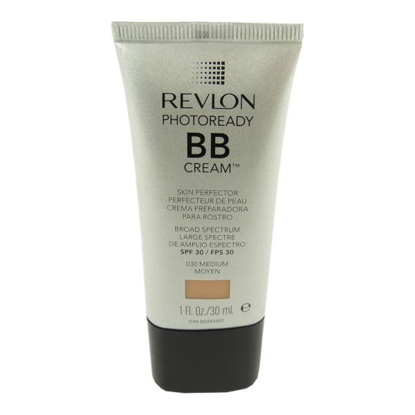 Revlon Photoready BB Cream SPF 30 - 030 medium getönte Tages Creme Pflege 30ml