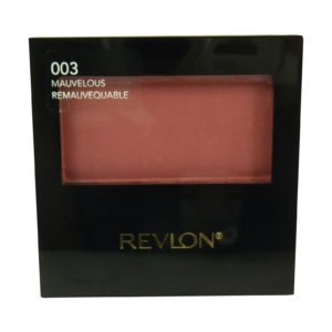 Revlon Powder Blush with Brush Rouge Teint Farbe Puder Make up versch Nuancen 5g - 003 mauvelous