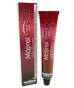 Loreal Majirel Coloration Creme Farb Auswahl Permanent colour Haar Farbe 50ml - 09,33 very light blonde deep gold