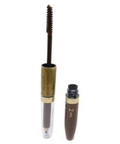 Revlon Brow Fantasy Augen Brauen Stift + Gel - Farbe - Make up - 0.31g+1.18ml - brunette