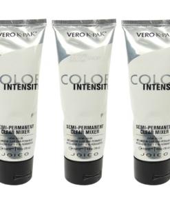 Joico Vero K-PAK Color Intensity Semi Permanent CLEAR MIXER Haar Farbe 3x118ml