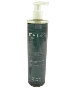 Matis Matispa AGE body polysensory active oil Wellness Körper Massage Öl 400ml