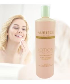 Auriege Paris - Lotion Hydro-Active - Reinigung - sehr trockene Haut - 500ml