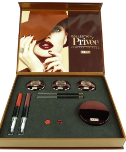 Pupa Collection Privee Limited Edition Lidschatten Lipgloss Eyeliner Make Up Set