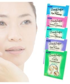 SwabPlus Beauty Snapz Set - 5-teilig - Make up Reinigung Korrektur Stäbchen