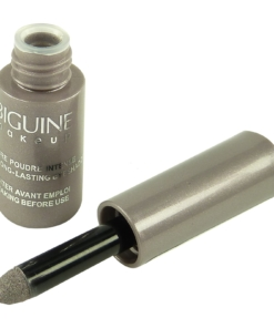 BIGUINE MAKE UP PARIS POWDER LONG LASTING EYESHADOW - Augen Lidschatten - 0,9g - 8909 Velours Taupe
