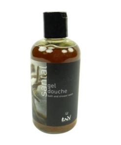 Tadé Gel douche - Bade Dusch Gel Naturkosmetik Körper Pflege MULTIPACK 2x250ml - Tadé Santal - 2x250ml