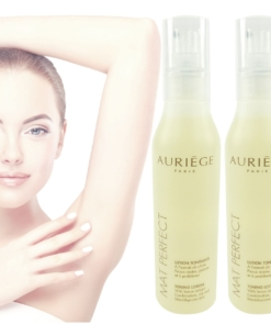 Auriege Paris Mat Perfect Toning Lotion Reinigung fettige Haut MULTIPACK 2x200ml