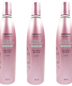 Joico Color Endurance Conditioner - gefärbtes Haar Pflege Spülung Hair Care - 3 x 300 ml