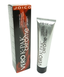 Joico Vero K-PAK Chrome Demi Permanent Color RR Really Red Haar Farbe - 2x60ml