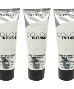 Joico Vero K-PAK Color Intensity Semi Permanent CLEAR MIXER Haar Farbe 3x118ml
