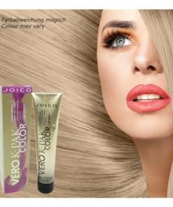 Joico Vero K-PAK Color TPB Pearl Blonde Permanente Creme Haar Farbe - 2x74ml