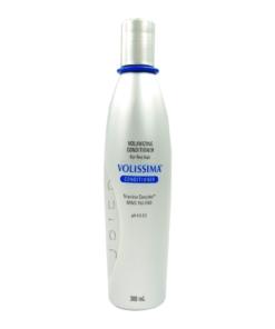Joico Volissima Volimising Conditioner - Volumen Pflege Spülung feines Haar - 1 x 300 ml