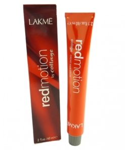 Lakme Redmotion Collage Hair Color Colororation Haar Farbe Versch Nuancen - 60ml - 0/94 Copper Red/Kupfer Rot