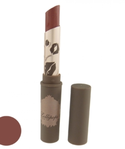 Lollipops Paris Kiss my Lips Glossy Lipstick - Lippen Stift Farbe Make Up - 1,5g - 101 Yes Mum