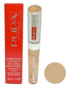 Pupa Lip Perfection Ultra Reflex Extreme Brilliance Lip Gloss - Lippen Farbe 7ml - 10 Grain