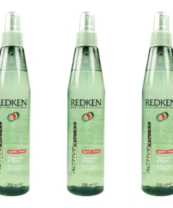 Redken 5th Avenue NYC Active express quick treat - Styling Lotion Haar Pflege - 3 x 250 ml