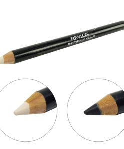 Revlon PhotoReady Kajal Eyeliner + Brightener Augen Stift Make up Lidstrich 2.4g - 001 carbon cleopatra