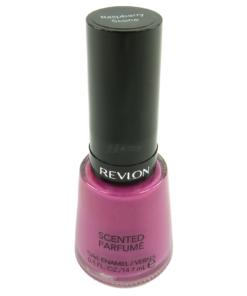 Revlon - Scented Parfume - Nagellack mit Duft - Nagellack - 14,7 ml - Raspberry Scone