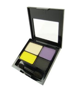 Revlon - ColorStay 16 Hour Eye Shadow - 4 Lidschatten - Augen Make up - 4.8g - 583 Exotic