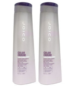 Joico Color Endure Violet Conditioner - gefärbtes Haar Pflege Spülung Hair - 2x 300ml